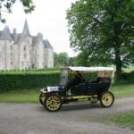 Rallye du pays de Fougères