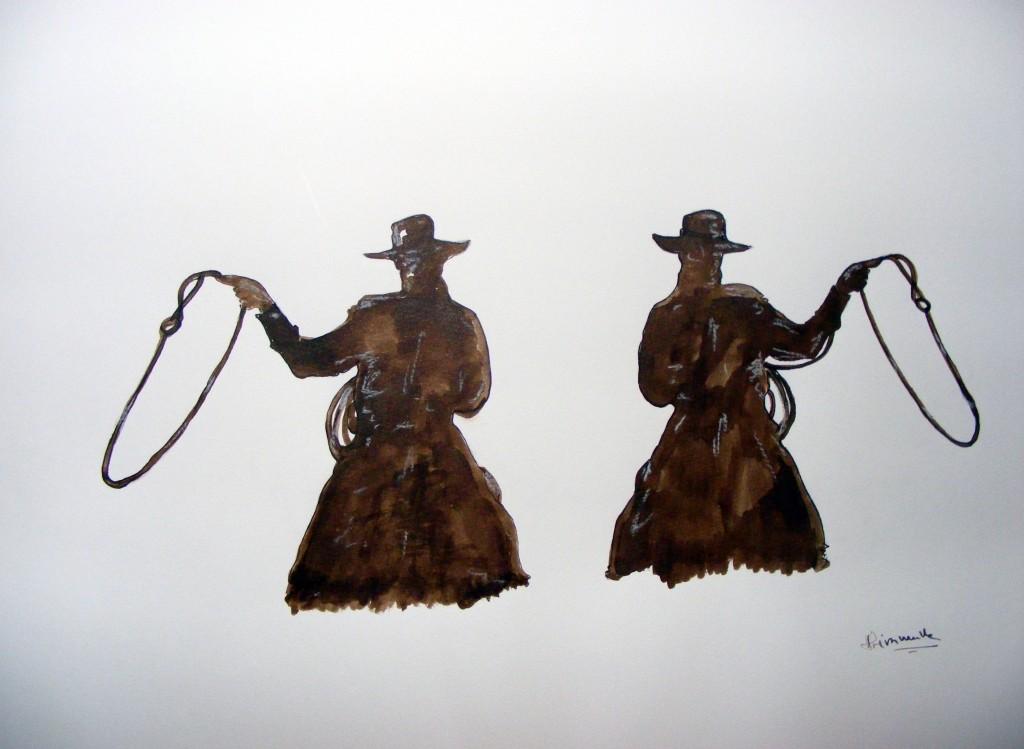Exposition Marie-Odile de Limerville