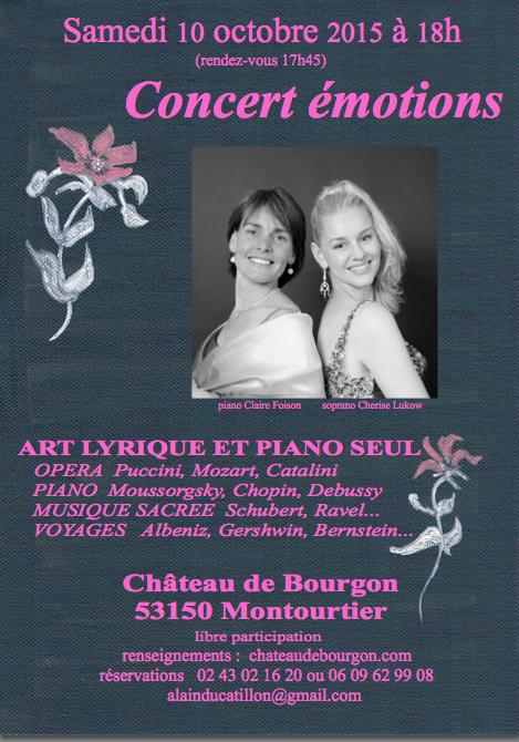 concert Piano soprano 10 10 2015
