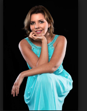 Eliane Reyes -Pianiste